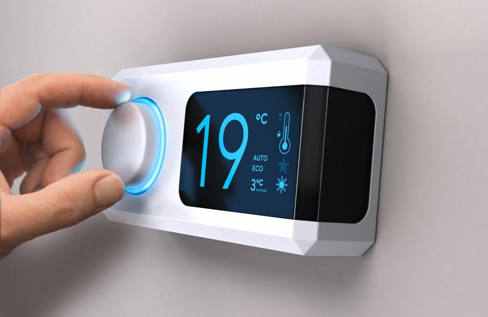 Medidor de consumo energético