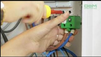 Smart energy meter CcM2