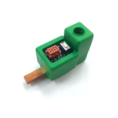 Medidor de consumo eléctrico ccM1