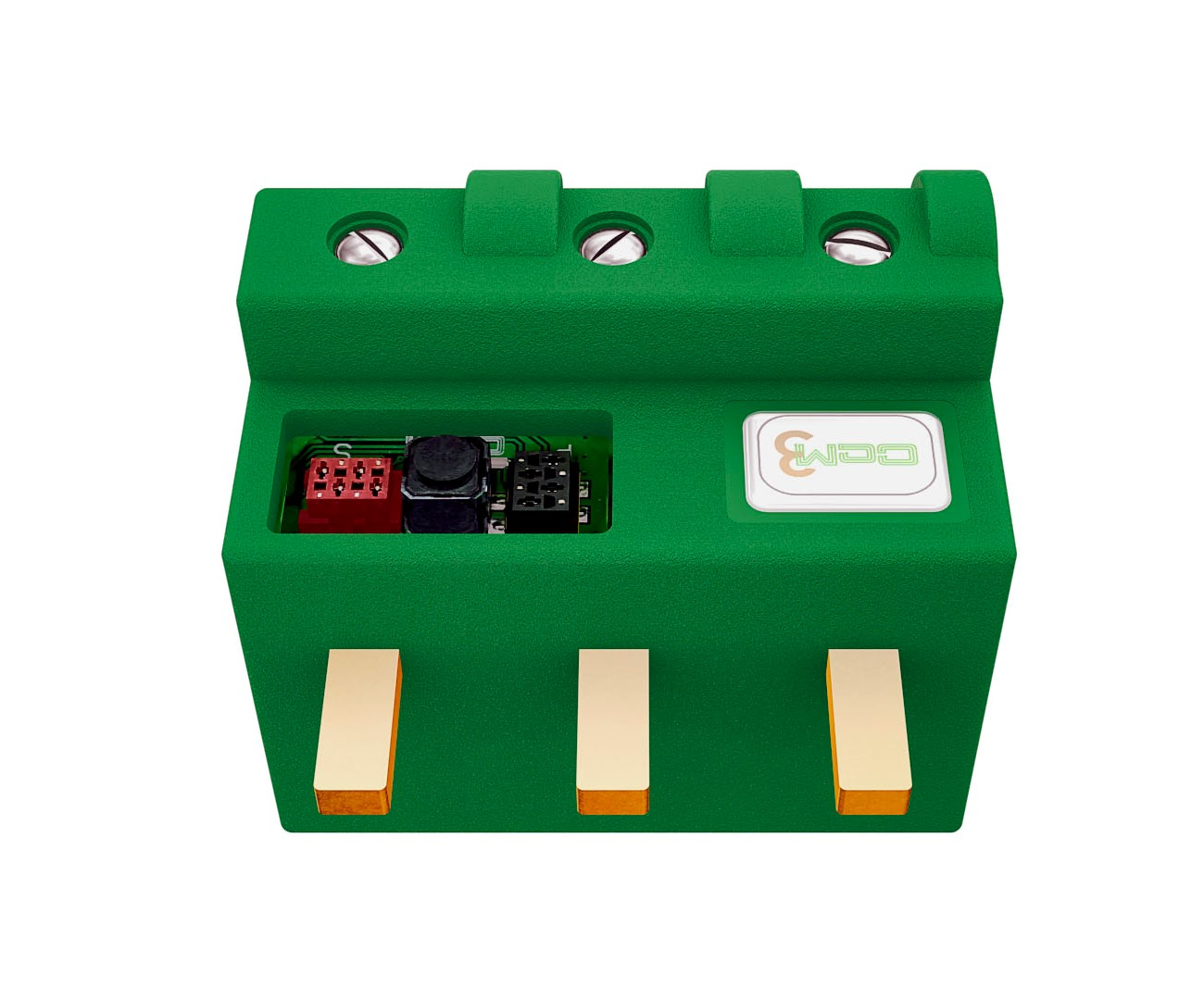Smart electricity meter CcM3