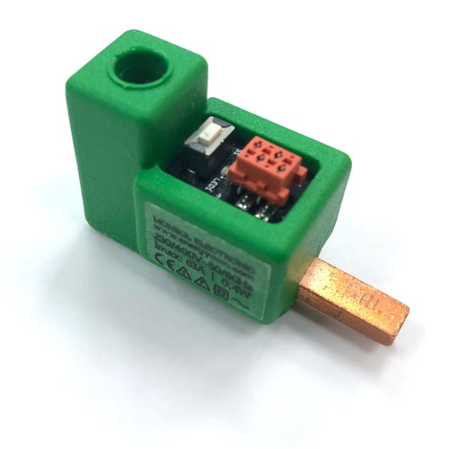 CcM1 Medidor de corriente