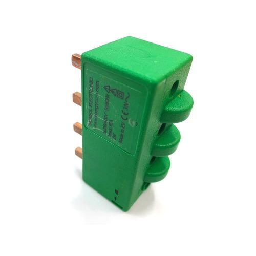 Domestic energy control CcM4