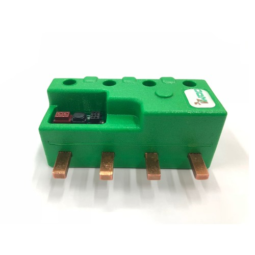 Smart energy meter CcM4 for submetering