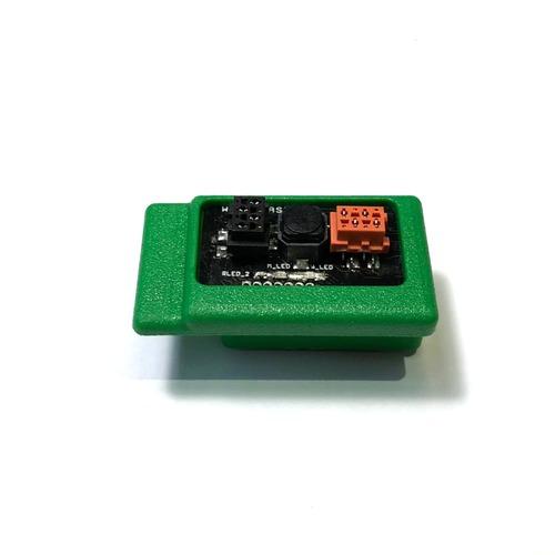 CcM wifi Peripheral to smart meter CcM