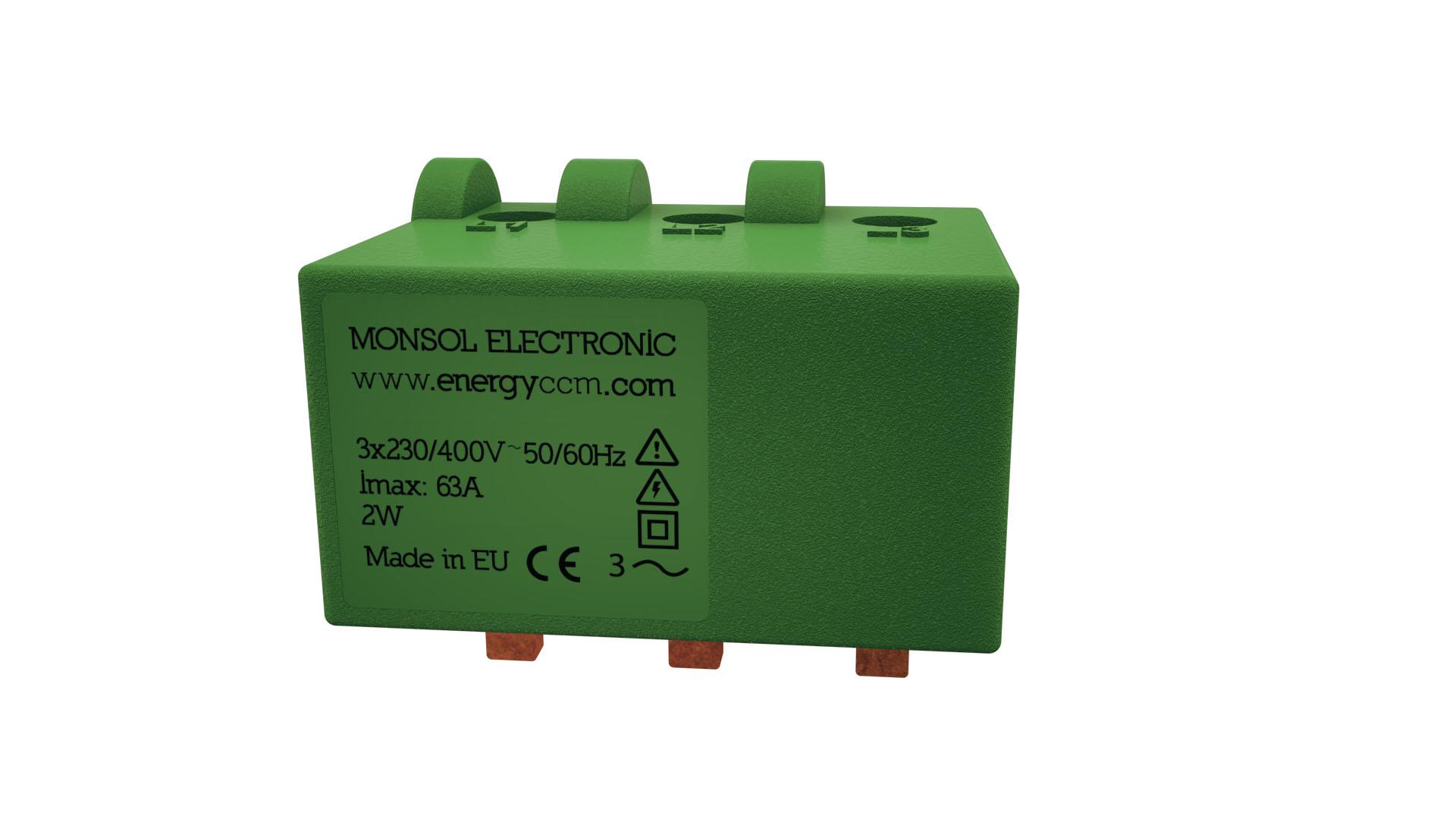 CcM·3 para eficiencia energética
