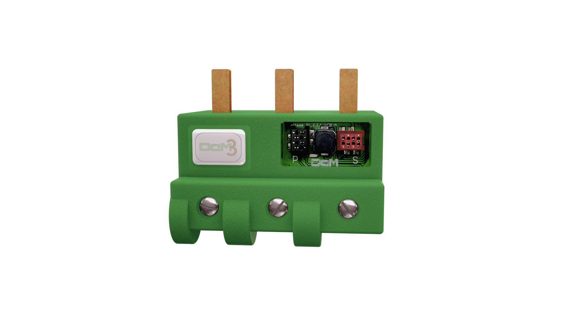 Smart energy control CcM3
