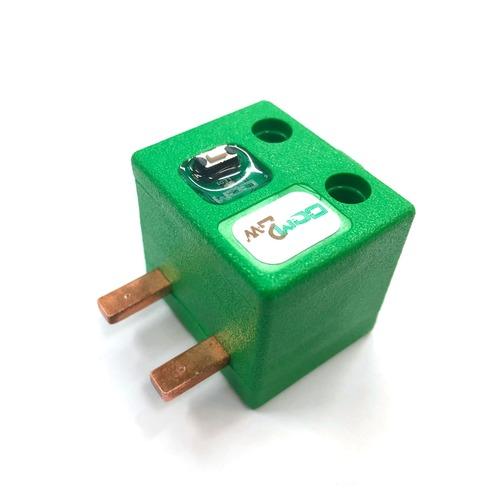 Smart meter con conexión Wifi CcM2-W