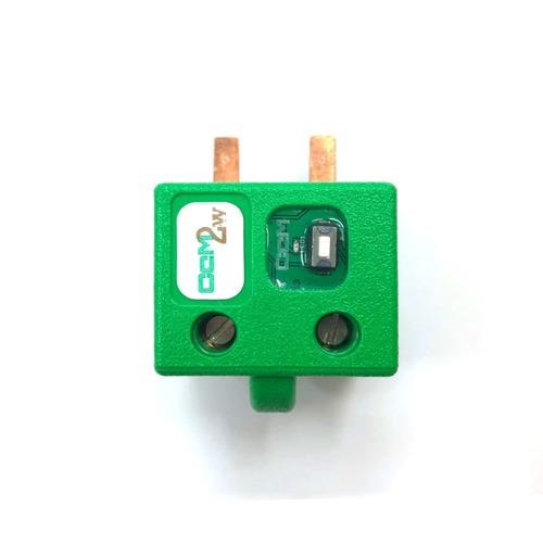 Contador inteligente doméstico con conexión Wifi CcM2-W