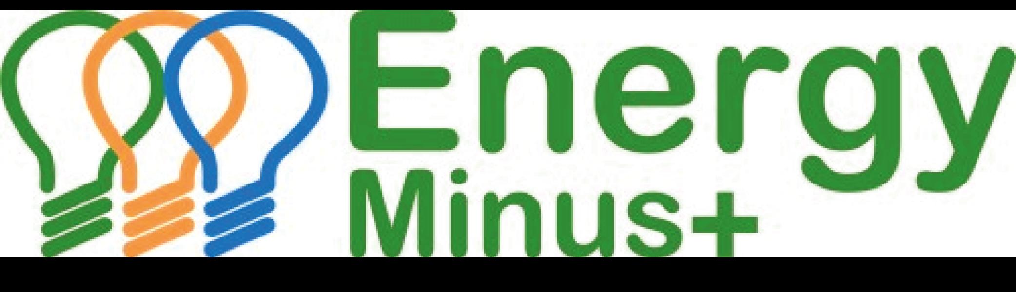 Logo energy Minus+