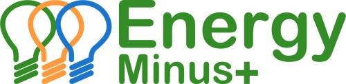 Energy Minus Logo